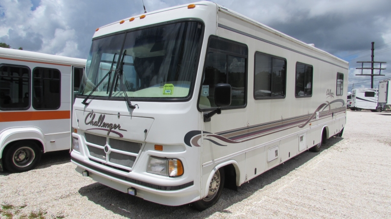 motorhome new and used rvs for sale
