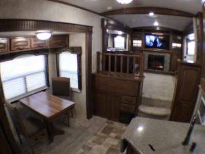Fifth Wheel New And Used RVs Listings