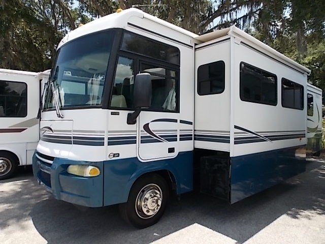 2004 itasca sunrise 36m free rv classifieds used rvs